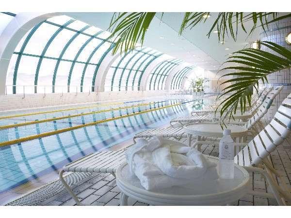 Pool Buffet Guestroom Hotel Agora Regency Sakai