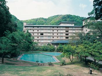 nishimaraya hotel shogetsutei