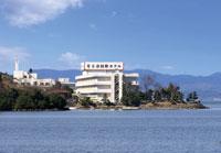 Tamatsukuri Kokusai Hotel