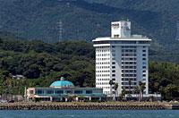 Marin Hotel Shimonoseki