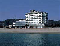 Naruto Grand Hotel