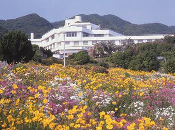Ashizuri Sunny Side Hotel