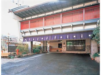 Takeo Onsen Hotel Kyotoya