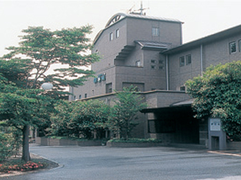 Ukiha Bekkan Shinshiyou