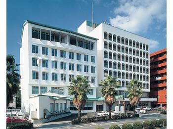 Hotel New Tsuruta