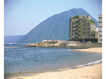 Seaside Hotel Mimatsu Oetei