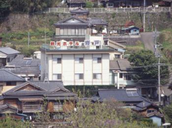 Hanaryokan Iwatoya