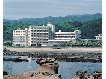 Aoshima Kanko Hotel