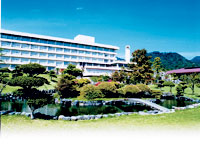 Kirishima Daiichi Hotel Spahills