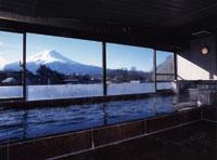Yukemuri Fuji no Yado Ooike Hotel