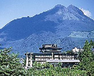 Yufuin Yumeguri Hotel Sankoen