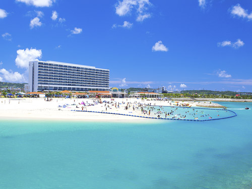 Okinawa Beach Resorts The Best Beaches In World