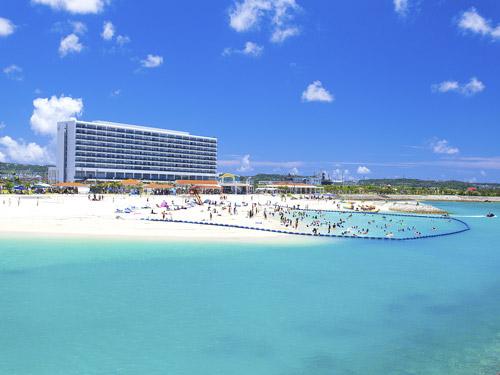 Southern Beach Hotel Resort