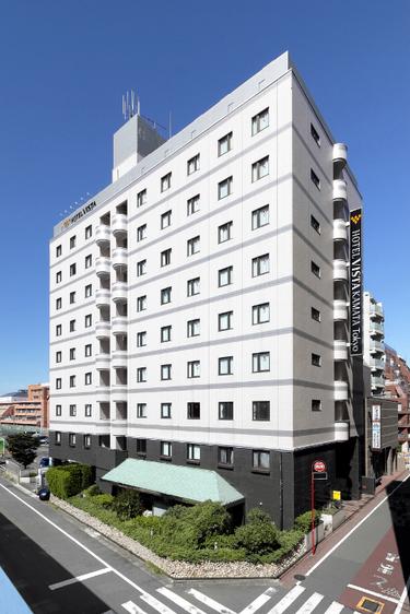 hotel vista kamata tokyo rh japantraveleronline com