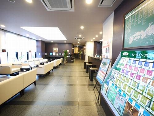 Hotel Route Inn Grand Asahikawa Ekimae
