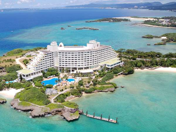 Best Beach Resort In Okinawa